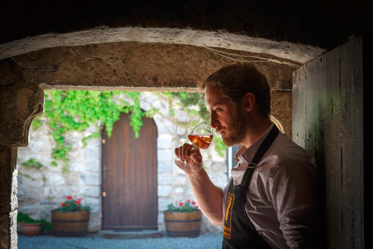 12-10-21 Guillaume ALLIEN, vigneron au Château Prat-de-Cest, le programme du fascinant week-end