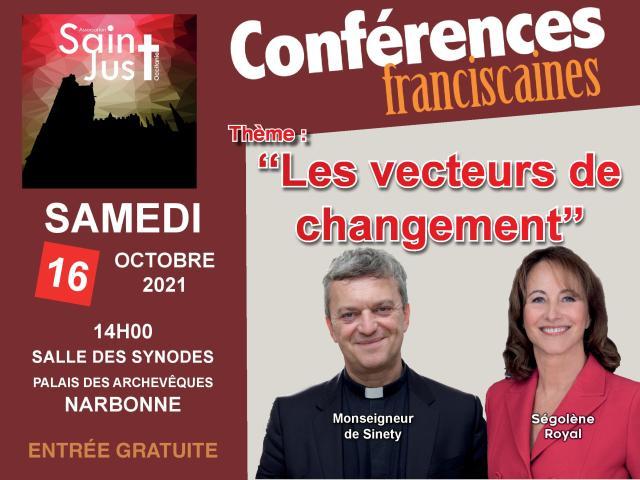 16-10-21 : Olivier LAVIELLE, président de l'association St Just Occitanie