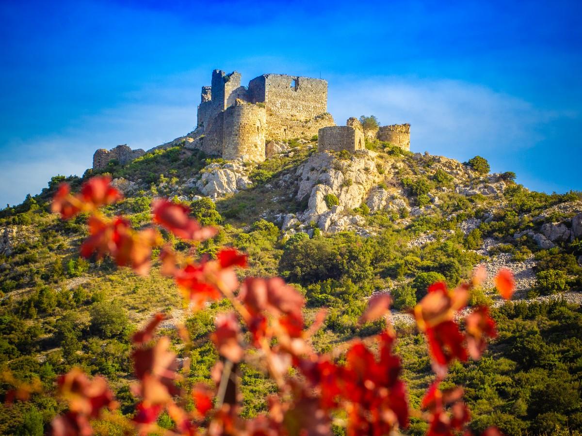 13-10-21 Pauline Colomer Romera, vigneronne au Domaine de Rolland, le programme du fascinant week-end à Tuchan