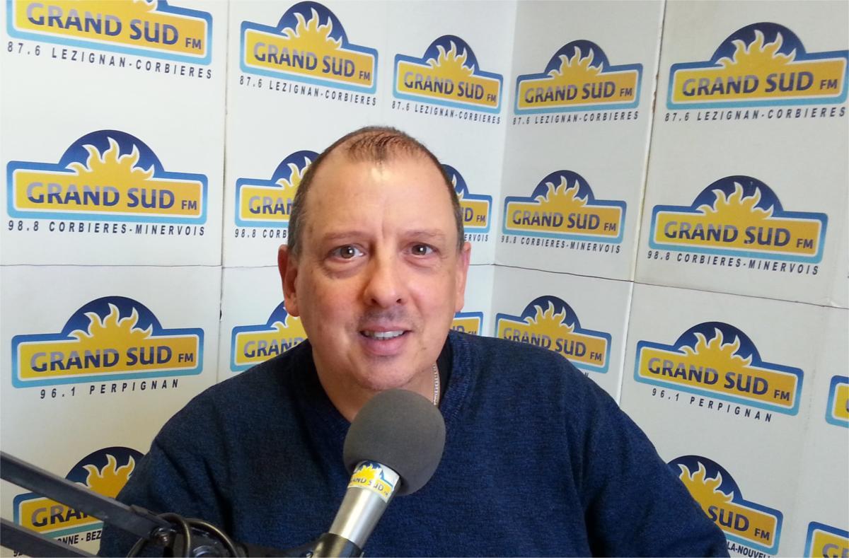 15-10-21 : Robert MORIO crée un comité de soutien Audois à Eric Zemmour